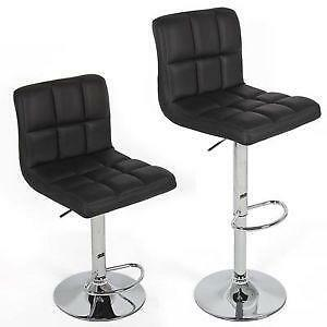 Leather Bar Stools  sc 1 st  eBay & Bar Stools | Kitchen Seating | eBay islam-shia.org