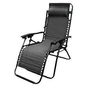 Reclining Garden Chairs  sc 1 st  eBay & Garden Chairs | eBay islam-shia.org