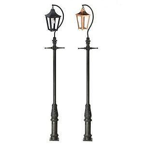 Great Victorian Street Lamps