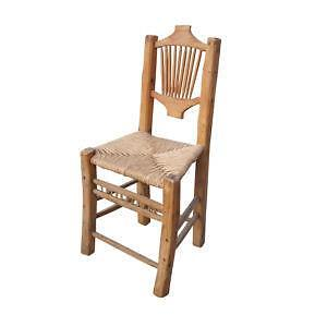 Antique Cane Seat Chairs
