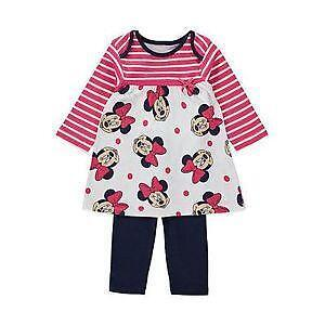 Minnie Mouse Baby Outfit  sc 1 st  eBay & Minnie Mouse Baby Clothes | Toddler Clothing | eBay