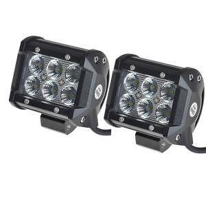 CREE LED Off Road Lights  sc 1 st  eBay & LED Off Road Lights | eBay azcodes.com