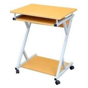 Rolling Computer Tables
