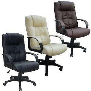 Leather Swivel Recliner Chairs