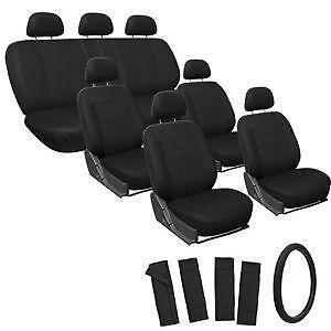Nissan Pathfinder Seat Covers