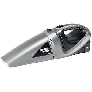 black u0026 decker handheld vacuum - Handheld Vacuum Cleaner
