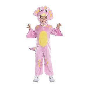 pink dinosaur costumes