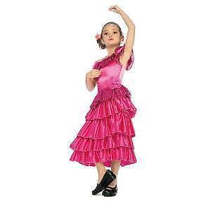 Spanish Girl Costumes  sc 1 st  eBay & Spanish Costume   eBay