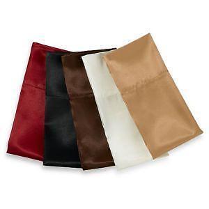 silk satin pillowcases - Silk Pillow Case