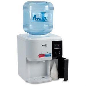 avanti water dispensers