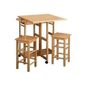 Drop Leaf Dining Tables Part 39