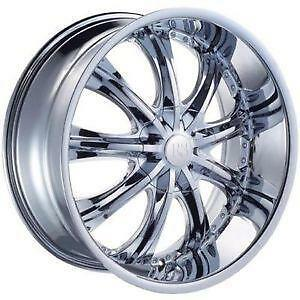 High Quality Car Rims