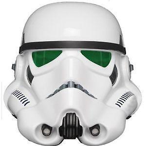EFX Stormtrooper Helmet  sc 1 st  eBay & Stormtrooper Helmet: Star Wars | eBay