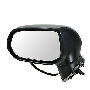 Honda Civic Power Mirrors