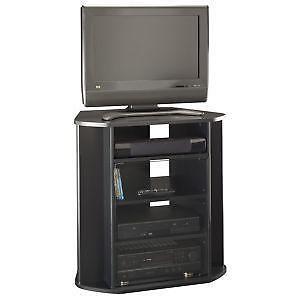 Corner Media Cabinets