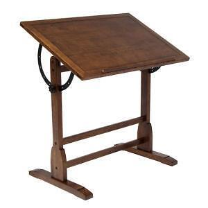 Merveilleux Vintage Drafting Table | EBay