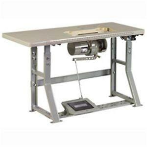 Amazing Industrial Sewing Machine Tables
