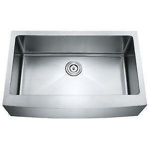 Awesome Stainless Steel Kitchen Sinks