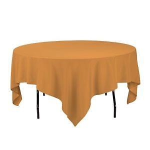 Ordinaire Square Linen Tableclothes