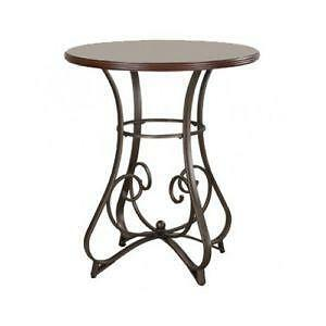 Ice Cream Parlor Table