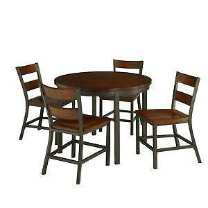 Vintage Dining Tables And Chairs