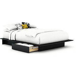 black queen bedroom set
