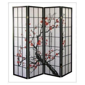 Japanese Folding Screen
