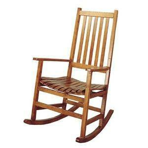Carved Wooden Chairs
