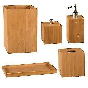 Merveilleux Bathroom Decor Sets