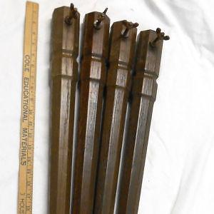 Antique Wood Table Legs