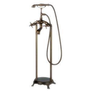 Antique Clawfoot Tub Faucet