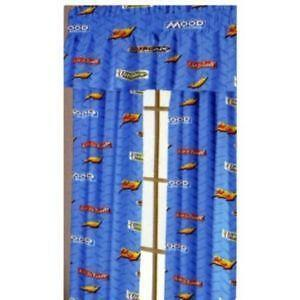 Good Disney Pixar Cars Curtains