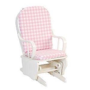 Dutailier Nursing Chairs