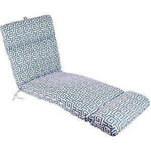 Patio Chaise Cushions