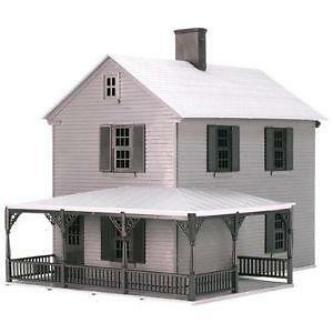 Building House Kits