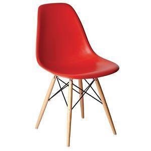 Krueger Fiberglass Chairs