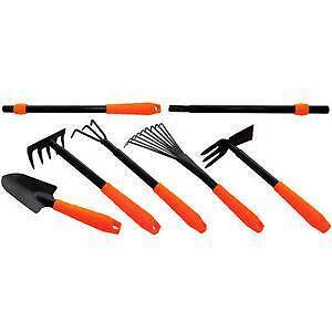 Hand Garden Tools