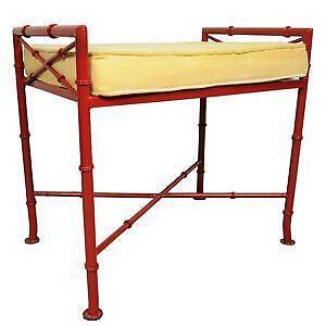 Antique Vanity Chairs