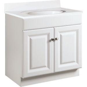 30 X 18 Bathroom Vanities