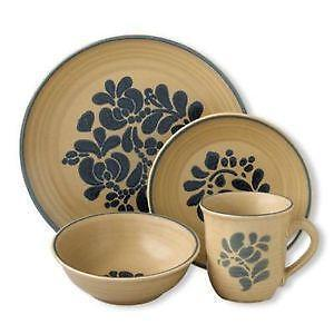Pfaltzgraff Folk Art Dinnerwaree  sc 1 st  eBay & Pfaltzgraff Dinnerware | eBay