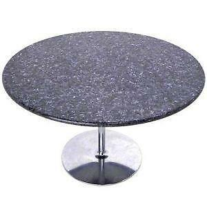 High Quality Round Granite Table Tops