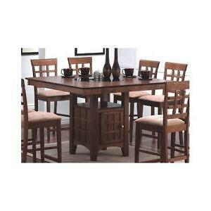 9 Piece Counter Height Dining Sets