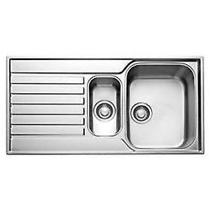 Franke Stainless Steel Sinks