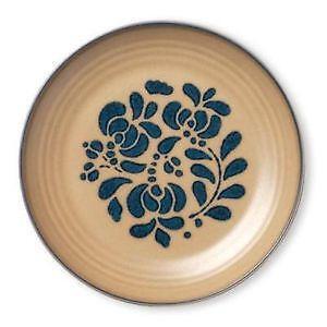pfaltzgraff folk art plate - Pfaltzgraff Patterns