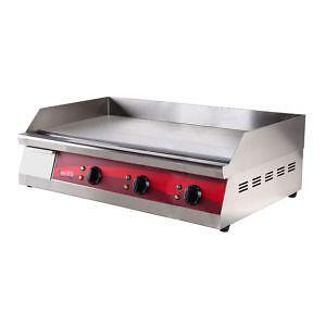 Awesome Commercial Electric Griddles