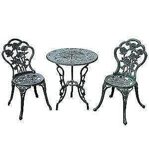 Antique Patio Furniture