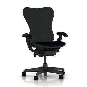 Herman Miller Office Chairs