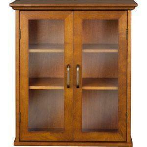 Solid Kitchen Wood Cabinets