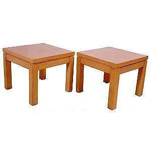 Bon Lane End Tables