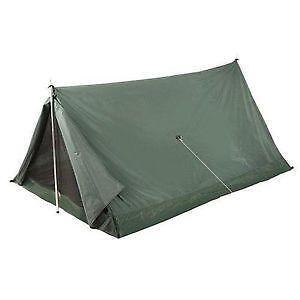 Military Pup Tents  sc 1 st  eBay & Military Tent | eBay